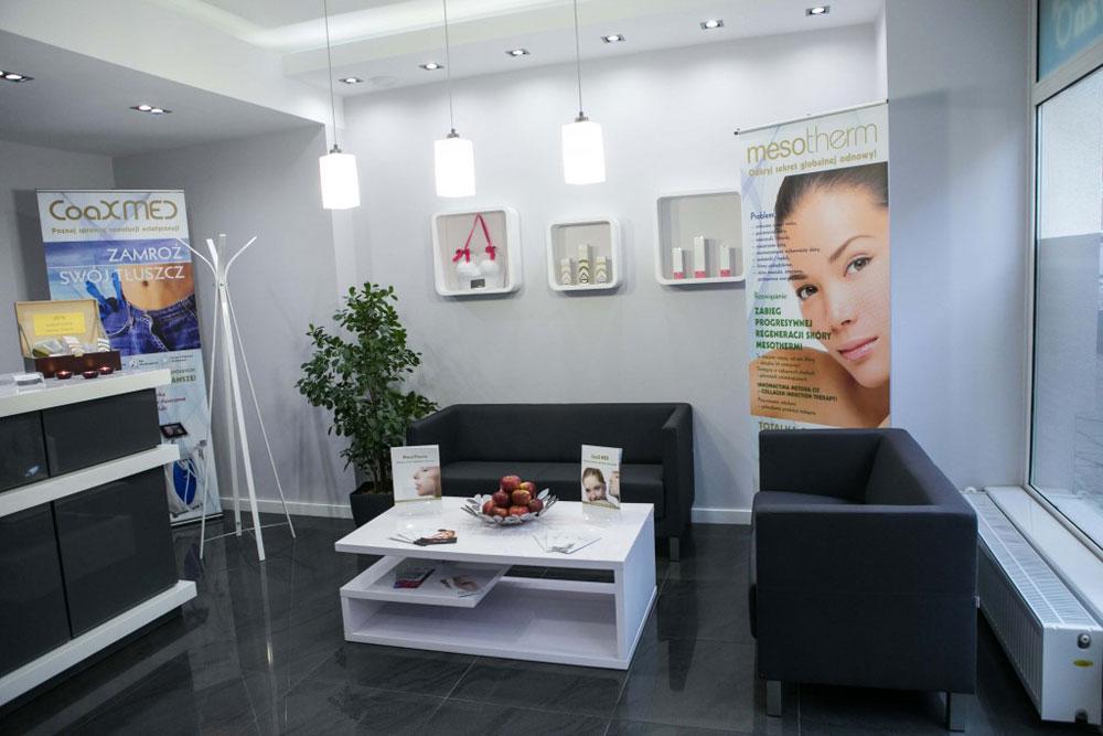 Salon kosmetyczny opole