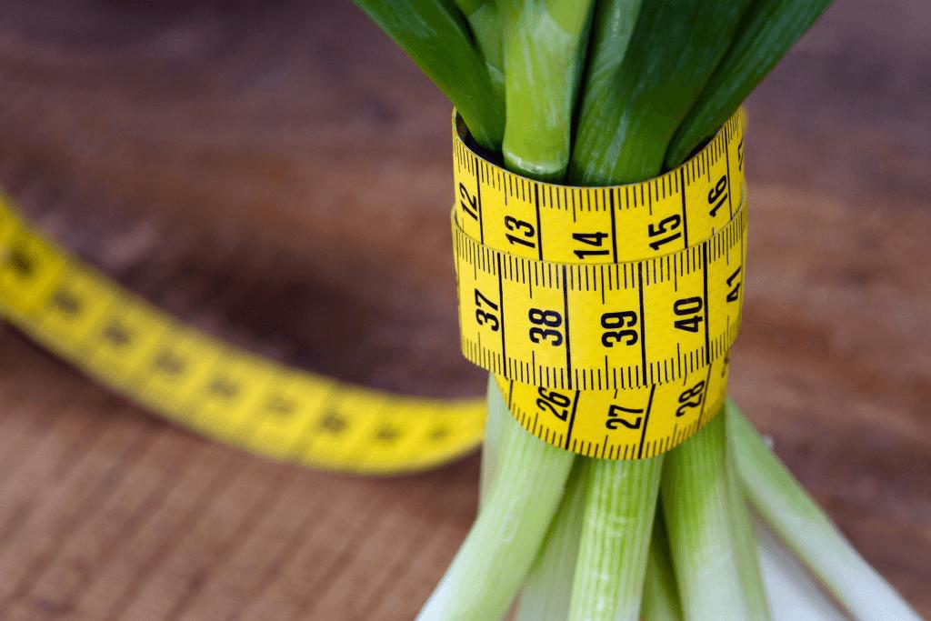 Dieta odchudzająca oraz zdrowotna
